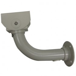 Vonnic - B326 - Vonnic B326 Mounting Bracket for Surveillance Camera - 22 lb Load Capacity - Metal - Beige