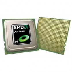 AMD (Advanced Micro Devices) - OS4122WLU4DGN - AMD Opteron 4122 Quad-core (4 Core) 2.20 GHz Processor - Socket C32 OLGA-1207 - 2 MB - 6 MB Cache - 64-bit Processing - 45 nm - 75 W - 158°F (70°C) - 1.3 V DC