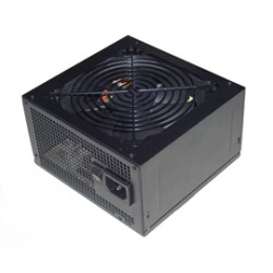 EPower Technology - EP-700PM - EPower Power Supply EP-700PM 700W ATX/EPS 12V 120mm Fan 8 x SATA 2 x PCI Express Bare