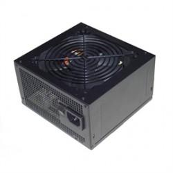 EPower Technology - EP-400PM - EPower Power Supply EP-400PM 400W ATX/EPS 12V 120mm Fan 2xSATA 4+4Pin Bare