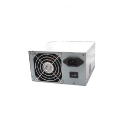Seasonic - SS-600ES - Seasonic SS-600ES ATX12V Power Supply - ATX12V - 110 V AC, 220 V AC Input Voltage - Internal - 82% Efficiency - 600 W