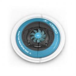 Vantec Thermal Technologies - HDC-6015 - Vantec ICEBERQ HDC-6015 Cooling Fan - 3200 rpm - Sleeve Bearing