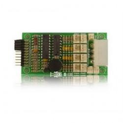 iStarUSA - TC-ISF08 - iStarUSA 8 Ports Fan Sensor Board