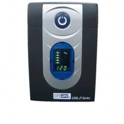 Opti Ups - GNL1500P - Opti Ups GNL1500P 1500VA Tower UPS - 1500 VA/900 W - 120 V AC - Tower - 2, 4