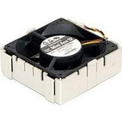 Supermicro - FAN-0126L4 - Supermicro Cooling Fan - 1 x 80 mm - 7000 rpm - Center Fan Location
