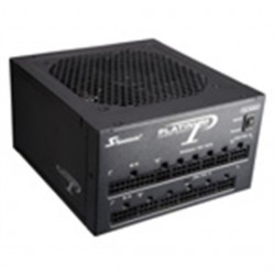 Seasonic - SS760XP2 - Seasonic Platinum SS-760XP2 ATX12V & EPS12V Power Supply - ATX12V/EPS12V - Internal - Modular - NVIDIA SLI Supported - 99% Efficiency