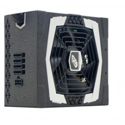 FSP Group - AURUM 92+ 650 (PT-650M) - FSP Power Supply AURUM 92+ 650 (PT-650M) 650W ATX 12CM Fluid Dynamic Bearing Fan Active PFC 80PLUS Platinum Retail