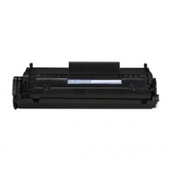 Rosewill - RTCA-Q2612A - Rosewill RTCA-Q2612A Toner Cartridge - Alternative for HP (Q2612A) - Black - Laser - 2000 Pages