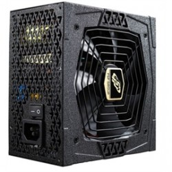 Fsp Group - Aurum S 500 (as-500) - Fsp Power Supply Aurum S 500 500w 12cm Fdb Fan 24-pins Sata Apfc 80plus Gold Atx Retail