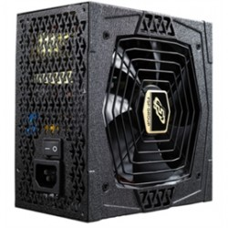 Fsp Group - Aurum S 600 (as-600) - Fsp Power Supply Aurum S 600 600w 12cm Fdb Fan 24-pins Sata Apfc 80plus Gold Atx Retail