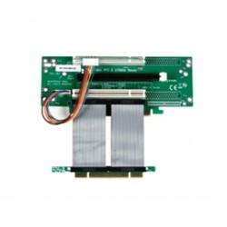 iStarUSA - DD-643611-C7 - Istarusa Pcie X16 + 2x Pci 5cm Ribbon