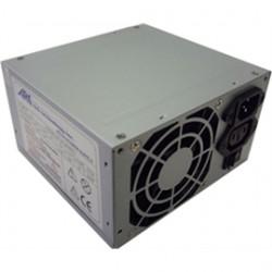 Winsis - PS2/PS-ARK500/8 - Winsis Power Supply ARK500/W 500W 8cm Fan ATX 20+4Pin SATA Bulk Pack