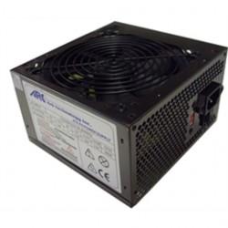 Winsis - PS2/PS-ARK550/12 - Winsis Power Supply PS2/PS-ARK550/12 550W 12cm Fan ATX 20+4Pin SATA Retail Box