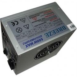 Winsis - PS2/PS-ARK500/8D - Winsis Power Supply ARK500/8D 500W 2x8cm Fan ATX 20+4Pin SATA Retail Box