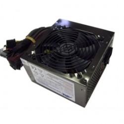 Winsis - PS2/PS-ARK600/12 - Winsis Power Supply ARK500/8D 500W 2x8cm Fan ATX 20+4Pin SATA Retail Box