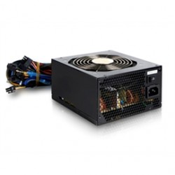 iStarUSA - TC-1000PD8 - iStarUSA TC-1000PD8 Power Supply - ATX12V/EPS12V - ATI CrossFire Supported - 1000 W