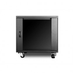 iStarUSA - WQ-990 - iStarUSA Ultimate Quiet Server Cabinet - 9U