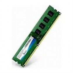 A-DATA Technology - AD3U1600W4G11-B - Adata Premier 4GB DDR3 SDRAM Memory Module - 4 GB - DDR3 SDRAM - 1600 MHz DDR3-1600/PC3-12800 - 1.50 V - Non-ECC - Unbuffered - 240-pin - DIMM
