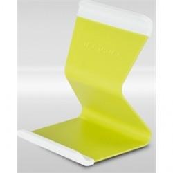In Win Development - IW-ISEAT MINI LEMON YELLO - Accessory IW-ISEAT MINI LEMON YELLO Tablet Stand Support 5 to 10 Inch Tablet Aluminum Retail