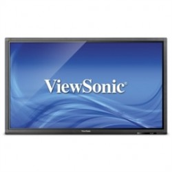 Viewsonic - CDE7051-TL - Viewsonic 70 Full HD Touch Interactive Commercial Display - 70 LCD - 1920 x 1080 - LED - 350 Nit - 1080p - HDMI - USB - Serial