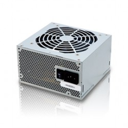 In Win Development - IW-IP-S450DQ3-2 H - Power Supply IW-IP-S450DQ3-2 H 450W ATX 12cm Fan Active PFC SATA 80PLUS