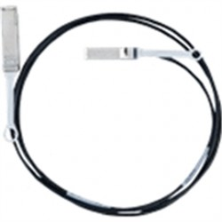 Mellanox Technologies - MC2309130-003 - Mellanox Network Cable - for Network Device - 9.84 ft - QSFP - 1 x SFP+ Network