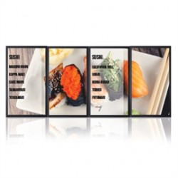 AOpen - 791.ADE71.7AK0 - Ntake Value Online A Menu Board Solution With Cloud Base Control