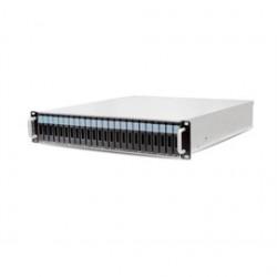 AIC - SSG-JBSA32S-2242H-54RP-A - Case SSG-JBSA32S-2242H-54RP-A 2U 24Bay 12G JBOD 3xMiniSAS 549W 80PLUS Platinum Brown Box