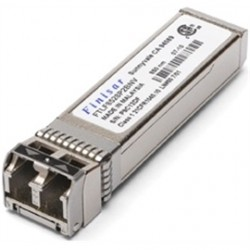 Finisar - FTLF8528P3BCV - Finisar RoHS 6 Compliant 8GFC 850nm -5 to 70C SFP+ Transceiver - 1 x Fiber Channel8.5