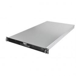 ASRock - 1U12LW-C2750 - ASRock Rack 1U12LW-C2750 Intel Avoton C2750/ DDR3/ V&2GbE 1U Rackmount Server Barebone System