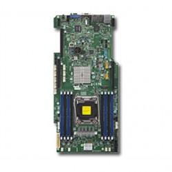 Supermicro - MBD-X10SRG-F-O - Mb -x10srg-f-single C612 Lga2011 E5-2600 Max-1tb Ddr4 Pcie16