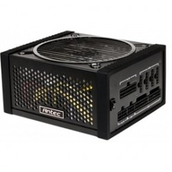 Antec - EDG750 - Antec EDGE EDG750 750W 80 PLUS Gold ATX12V 2.4 & EPS12V 2.92 Power Supply