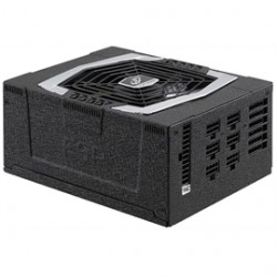 Fsp Group - Aurum Pt-1200fm - Fsp Power Supply Aurum Pt-1200fm 1200w Atx 13.5cm Fan 24pin Sata Active Pfc 80plus Platinum Retail