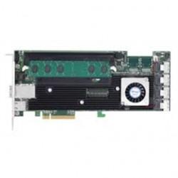 Areca - ARC-1882IX-16-NC - Areca Controller Card ARC-1882IX-16-NC 16Port Dual Core 6Gb/s SAS/SATA RAID HBA Retail