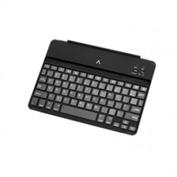 AziO - KC310 - Azio Keyboard KC310 Bluetooth Keyboard and Cover for iPad Air Retail