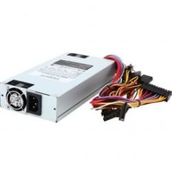 EPower Technology - TOP-200W1U - EPower Power Supply TOP-200W1U 1U 200W 20+4P 2SATA 3xHDD Molex 2x40mm Fans Retail