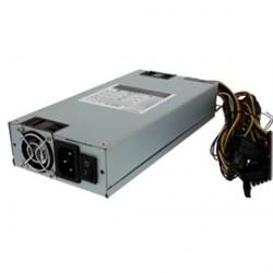 EPower Technology - TOP-250W1U - EPower Power Supply TOP-250W1U 1U 250W 20+4Pin 2SATA 3xHDD Molex 2x40mm Fans Retail