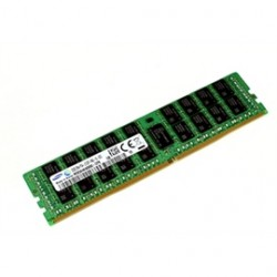 Supermicro - AOC-STGN-I2SF - Memory AOC-STGN-I2SF 32GB DDR4-2133 2Rx4 Low-Profile E.R Brown Box