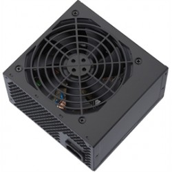 Fsp Group - Berserker 500 - Fsp Power Supply Berserker 500 500w Atx 12cm Fan 24pin Sata Active Pfc 80plus Bronze Retail