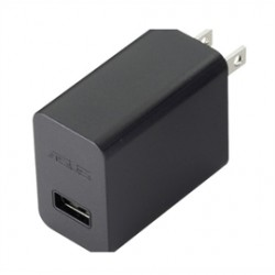Asus - 90XB02RN-MPW010 - Asus AC Adapter - 18 W Output Power - 120 V AC, 230 V AC Input Voltage - 9 V DC, 5 V DC Output Voltage - 2 A Output Current