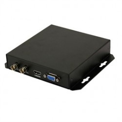Vonnic - A2815 - Accessory A2815 3xBNC HDCVI/HDMI VGA/RS485 Video Converter Retail