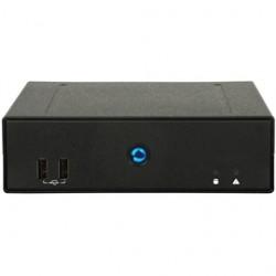 AOpen - 791.DEC71.0030 - System 791.DEC71.0030 DE7200-ONLINE Core i7 DE7200 8GB 64GB SSD Brown Box