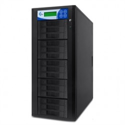ILY Enterprise - HD14-150 - ILY Duplicator HD14-150 14 Target 3.5inch SATA HDD Duplicator up to 150MBps Retail