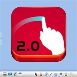 Viewsonic - SW-020 - Viewsonic ViewBoard v.2.0 - Educational - PC