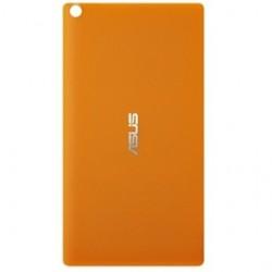 Asus - 90XB015P-BSL3I0 - Asus ZenPad 8.0 Zen Case (Z380C/Z380KL) - Tablet - Orange - Embossed - Polycarbonate, Leather, Plastic