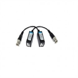 Vonnic - A7003 - Accessory A7003 Premium HD Combined Video Balun Retail