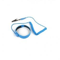 Rosewill - RTK-001 - Accessory RTK-001 6Feet Premium Anti-Static Wrist Strap Retail