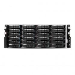 AIC - PSG-HA-4URLBDP0201 - System PSG-HA-4URLBDP0201 4U 24Bay Cluster-in-a-box 12Gbs SAS Retail