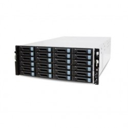 AIC - HA401-CP2 - System HA401-CP2 4U 24Bay High-availability Storage Server Solution Retail