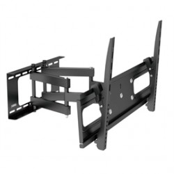 Rosewill - RHTB-13015 - Accessory RHTB-13015 37inch to 70inch LCD LED TV Full Motion Wall Mount Retail